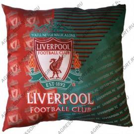 Подушка сувенирная Ливерпуль