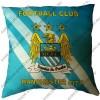 Манчестер Сити подушка сувенирная