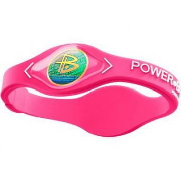 Браслет Power Balance Розовый