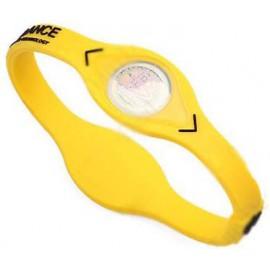 Браслет Power Balance Желтый