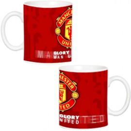 Кружка Манчестер Юнайтед