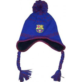 Барселона шапка скандинавка с вышивкой Арт.011