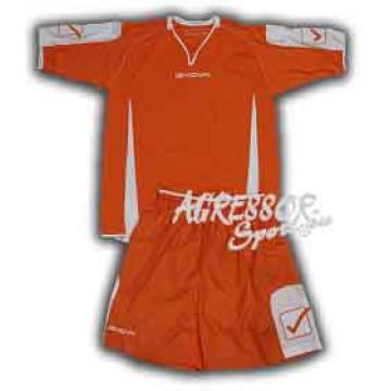 Комплект формы KIT CONTATTO оранжевый