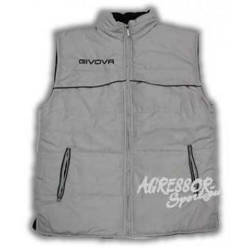 Куртка GIVOVA GIUBBOTTO SMANICATO COLD