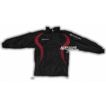 Куртка ветрозащитная GIVOVA RAIN PIOGGA