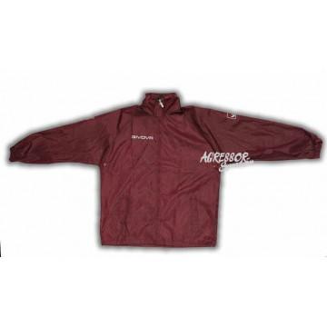 Куртка ветрозащитная GIVOVA GIUBBOTTO REVERSE