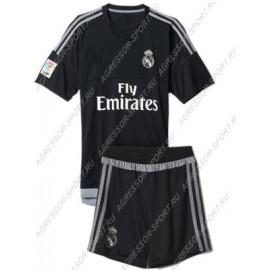 Форма вратаря Реал Мадрид 2015/2016
