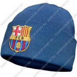 Барселона шапка Арт.013