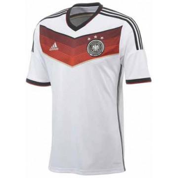 Германия футболка ADIDAS -2014