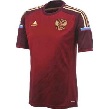 Футболка сборной России 2015 ADIDAS