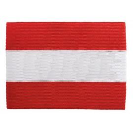 Капитанская повязка три полоски