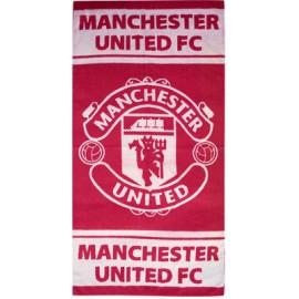 Полотенце Манчестер Юнайтед банное