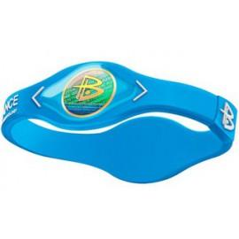 Браслет Power Balance Голубой