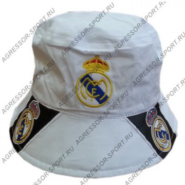 Панама Реал Мадрид Белая
