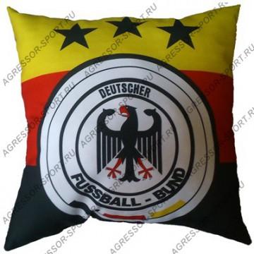 Подушка сувенирная Германия