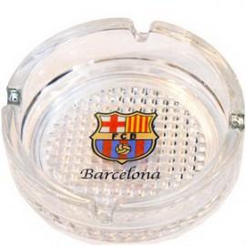 Пепельница Барселона
