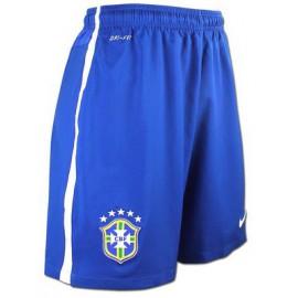 Бразилия игровые шорты nike 2014
