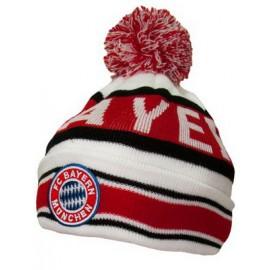 Бавария шапка с помпоном
