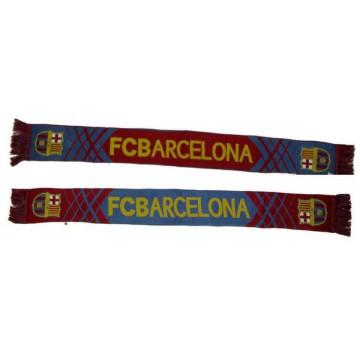 Барселона шарф премиум