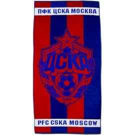 Полотенце ЦСКА банное эмблема