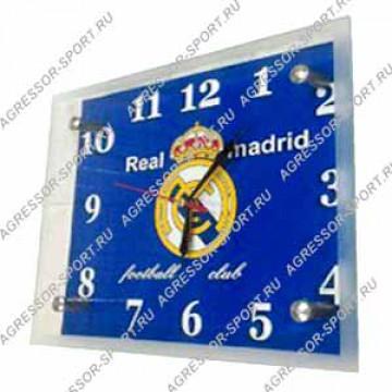Настенные часы Реал Мадрид