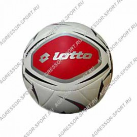 Мяч футбольный Lotto