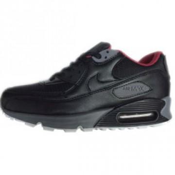 Кроссовки Nike Air Max 90 черные
