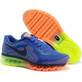 Кроссовки Nike Air Max синие
