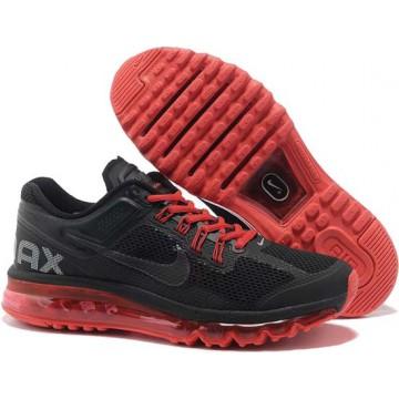 Кроссовки Nike Air Max+ черные