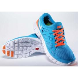 Кроссовки беговые Nike Free Run+ 2