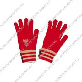 Перчатки Russia Adidas