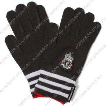 Перчатки Liverpool Adidas