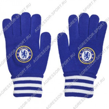 Перчатки Chelsea Adidas