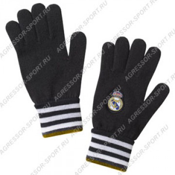 Перчатки Real Madrid Adidas