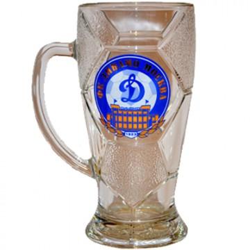 Кружка пивная Динамо