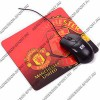 Коврик для мыши Манчестер Юнайтед
