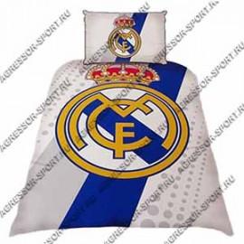Постельное бельё Реал Мадрид