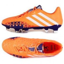 Бутсы Adidas Predator LZ TRX FG W