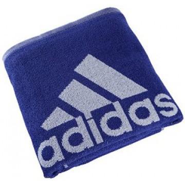 Полотенце Adidas Синее