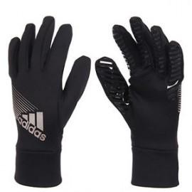Перчатки черные FieldPlayer CP