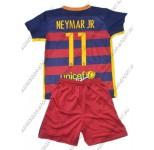 Форма футбольная Барселона Neymar Jr 2016