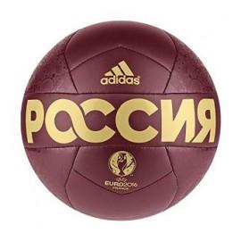 Мяч сувенирный Adidas Россия