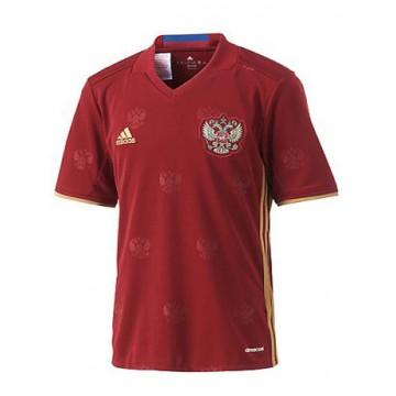 Детская футболка Adidas Россия 2016-18