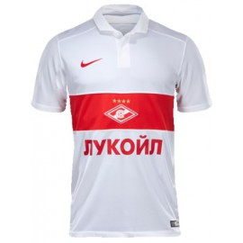 Детская футболка Спартак NIKE белая