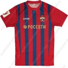 ЦСКА 2016/17 футболка игровая реплика