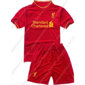 Детская форма Ливерпуль 2016/17