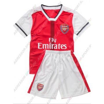Детская форма Арсенал 2016/17