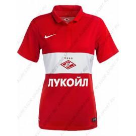 Спартак NIKE футболка женская