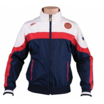 Куртка демисезонная (синий) u0911СЃ-iw102