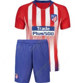 Детская форма Атлетико Мадрид 2018/19